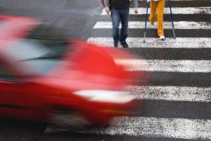New York Pedestrian Accident Attorney